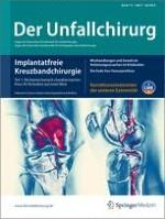 Der Unfallchirurg 7/2010