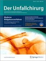 Der Unfallchirurg 3/2012