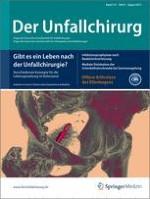 Der Unfallchirurg 8/2012