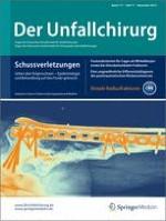 Der Unfallchirurg 11/2014