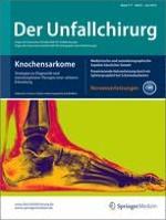Der Unfallchirurg 6/2014