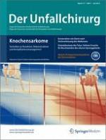 Der Unfallchirurg 7/2014