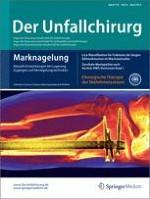 Der Unfallchirurg 4/2015