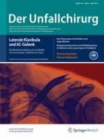 Der Unfallchirurg 5/2015