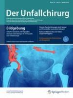 Der Unfallchirurg 10/2016