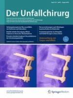Der Unfallchirurg 8/2016