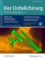 Der Unfallchirurg 3/2017
