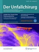 Der Unfallchirurg 9/2017