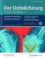 Der Unfallchirurg 2/2018