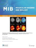 Molecular Imaging and Biology 1/2020