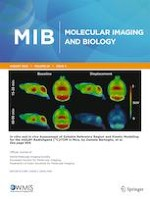 Molecular Imaging and Biology 4/2020