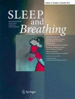 Sleep and Breathing 4/2010