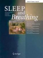 Sleep and Breathing 2/2015