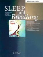 Sleep and Breathing 2/2017