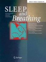 Sleep and Breathing 3/2017