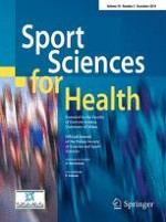 Sport Sciences for Health 3/2014