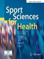 Sport Sciences for Health 2/2016