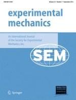 Experimental Mechanics 1/2001
