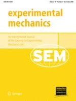 Experimental Mechanics 6/2008