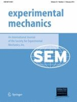 Experimental Mechanics 2/2013