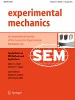 Experimental Mechanics 1/2015
