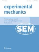 Experimental Mechanics 3/2016