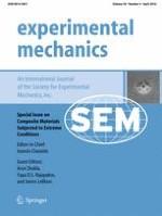 Experimental Mechanics 4/2016