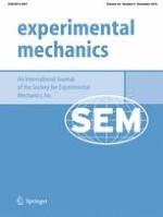 Experimental Mechanics 9/2016