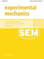 Experimental Mechanics 3/2017