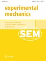 Experimental Mechanics 4/2017