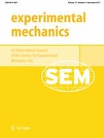 Experimental Mechanics 9/2017