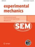 Experimental Mechanics 1/2018