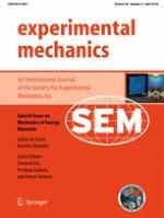 Experimental Mechanics 4/2018