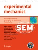 Experimental Mechanics 7/2018