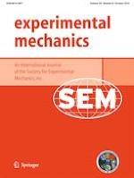 Experimental Mechanics 8/2018