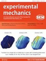 Experimental Mechanics 3/2019
