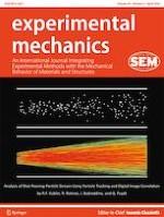Experimental Mechanics 4/2020