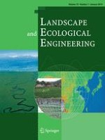 Landscape and Ecological Engineering 1/2014