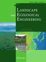 Landscape and Ecological Engineering 1/2015