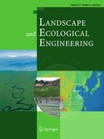 Landscape and Ecological Engineering 2/2017