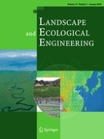 Landscape and Ecological Engineering 1/2018