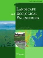 Landscape and Ecological Engineering 2/2018