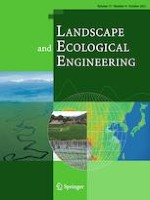 Landscape and Ecological Engineering 4/2021