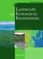Landscape and Ecological Engineering 2/2013