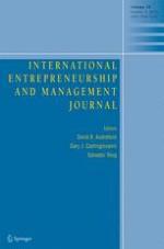 International Entrepreneurship and Management Journal 3/2014