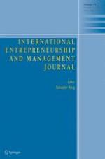 International Entrepreneurship and Management Journal 1/2015
