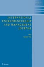 International Entrepreneurship and Management Journal 2/2015