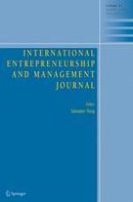International Entrepreneurship and Management Journal 3/2015