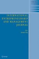 International Entrepreneurship and Management Journal 1/2017