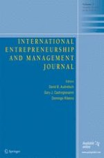 International Entrepreneurship and Management Journal 4/2009